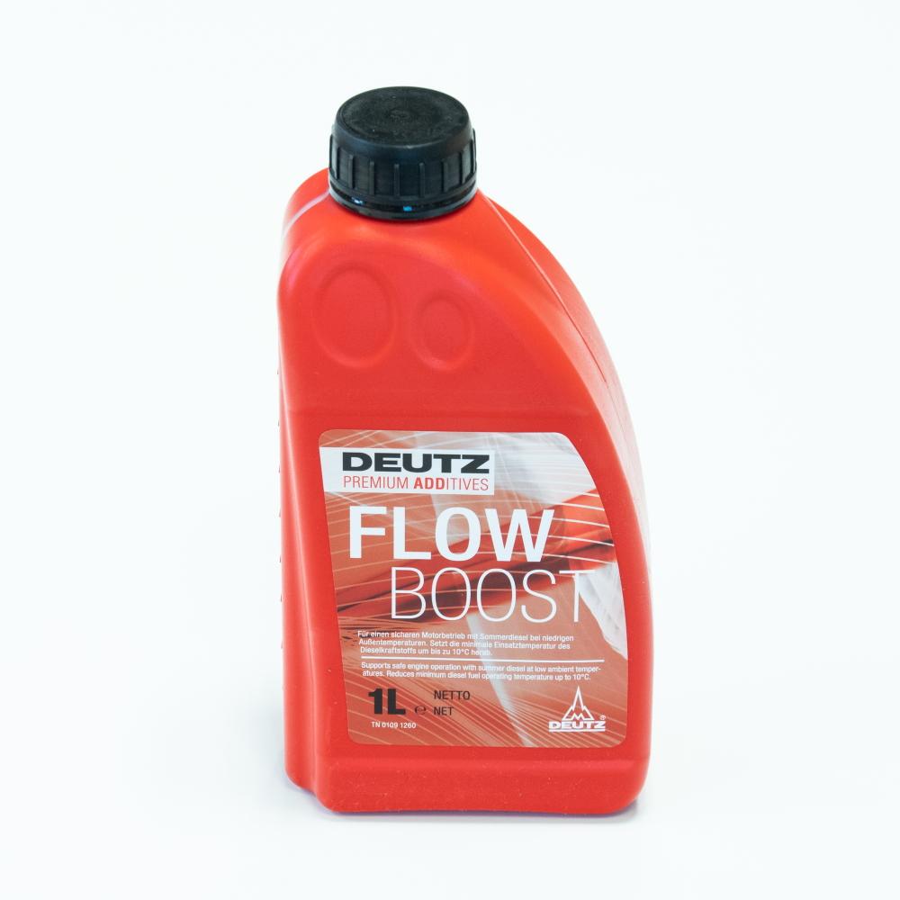 DEUTZ FlowBoost