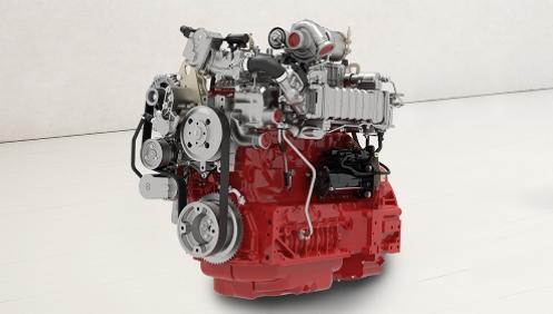 Genuine DEUTZ engine parts for your DEUTZ engine